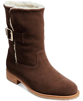 Женские ботинки Sadie Sherpa Jack Rogers