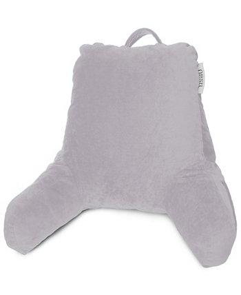 Подушка спинки для чтения из измельченной пены с эффектом памяти, маленькая Nestl Bedding