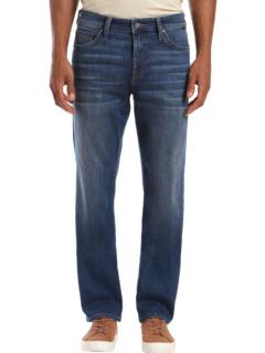 Мэтт расслабленная прямая нога в темно-матовый Уильямсбург Mavi Jeans