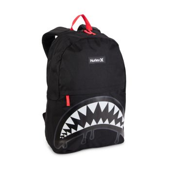 Kid's Angry Teeth Backpack Hurley