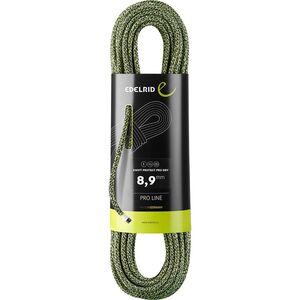 Сухая веревка Edelrid Swift Protect Pro 8,9 мм Edelrid