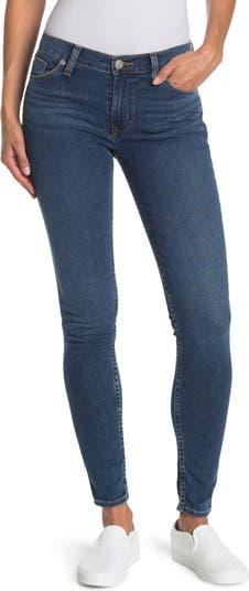 Krista Skinny Ankle Jeans Hudson