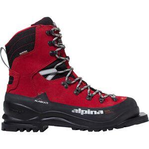 Ботинки для бэккантри Alpina Alaska 75 мм Alpina