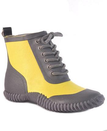 Женские непромокаемые ботинки от дождя Telluride Dav