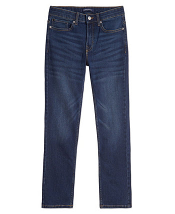 Джинсы-скинни для больших мальчиков Calvin Klein