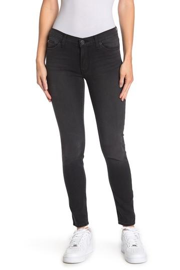 Джинсы-скинни Krista с низкой посадкой до щиколотки Hudson Jeans