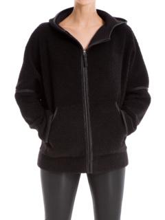 Куртка с капюшоном Max Studio