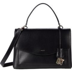 Сумка-портфель Lex среднего размера DKNY
