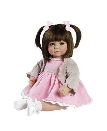 Кукла Sweet Cheeks для малышей Adora
