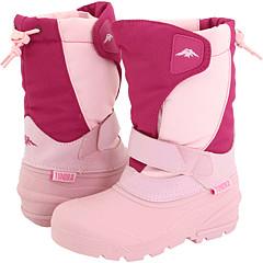 Квебек (Малыш / Маленький ребенок / Большой ребенок) Tundra Boots Kids