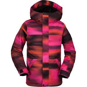 Утепленная куртка Volcom Sass'n'fras Volcom
