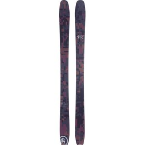 Лыжи Backcountry x Moment Pressure Drop Backcountry