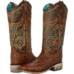 A4045 Corral Boots
