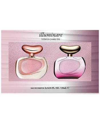 2-шт. Подарочный набор Illuminare Deluxe Mini Vince Camuto