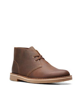 Мужские ботинки Bushacre 3 Clarks