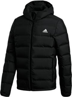 Helionic Hooded Jacket Adidas Outdoor