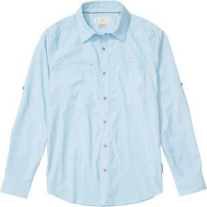 Рубашка с длинным рукавом ExOfficio BugsAway San Gil ExOfficio