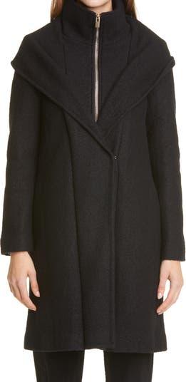Шерстяное пальто Kasppere CLUB MONACO