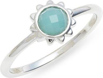 Солнечное кольцо Pura Vida