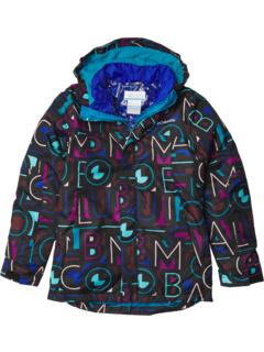 Whirlibird ™ II Interchange Jacket (Маленькие дети / Большие дети) Columbia Kids