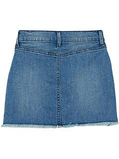 Джинсовая юбка Finn средней стирки (для малышей / маленьких детей / старших детей) COTTON ON
