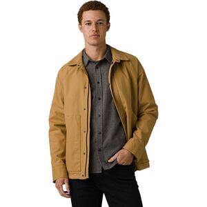 Куртка-рубашка Upper Dash Prana