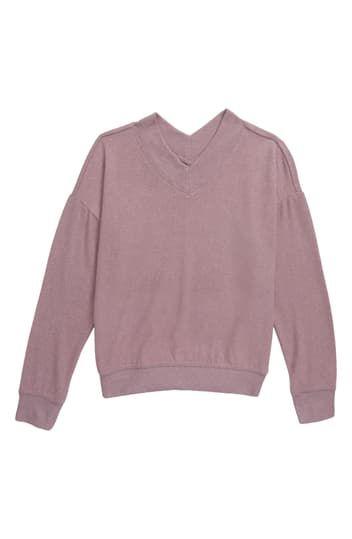 Supersoft Pullover Zella Girl