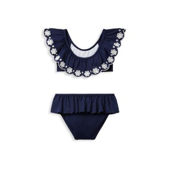 Baby Girl's 2-Piece Swimsuit Janie and Jack