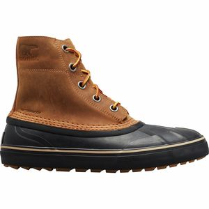 Ботинки Sorel Cheyanne Metro Lace WP SOREL