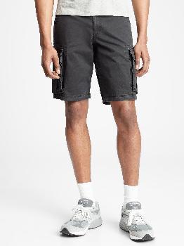 11-дюймовые шорты Cargo Gapflex с Washwell ™ Gap Factory