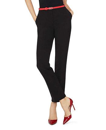 Узкие брюки BCBGMAXAZRIA