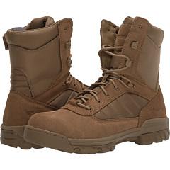 """8 """"Тактическая спортивная боковая молния Bates Footwear"""