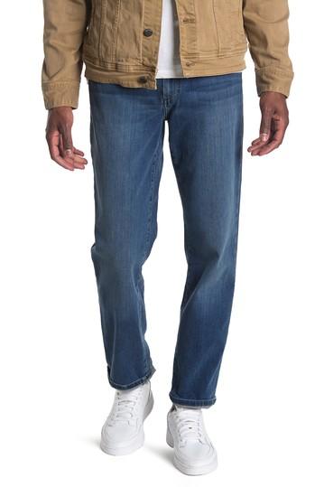 Классические джинсы с прямыми штанинами Joe's Jeans