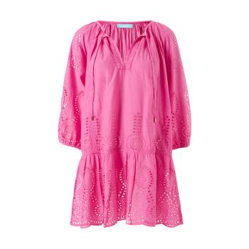 Платье-кафтан Ashley Lasercut Melissa Odabash