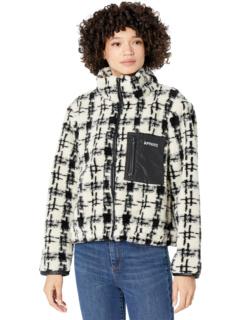 Флисовое пальто Kayla APPARIS