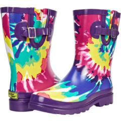 Водонепроницаемые ботинки Mid Rain Western Chief