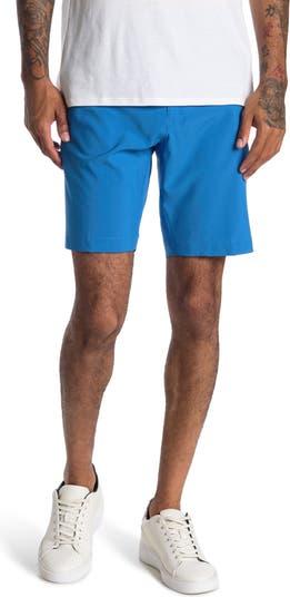 Однотонные эластичные шорты Opti-Dry CALLAWAY GOLF