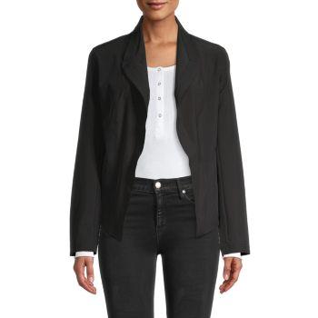 Куртка с открытой передней частью Max Studio