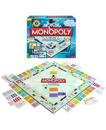 Монополия Мега Издание Winning Moves