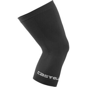 Бесшовные грелки для колен Castelli Pro Castelli