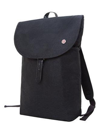 Вощеный большой рюкзак Bergen Token