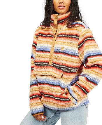 Пуловер A / DIV Juniors Switchback Billabong