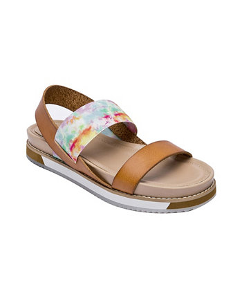 Women's Melody Multi-Strap Sandals JANE AND THE SHOE