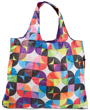 Складная сумка-тоут для покупок Samsonite