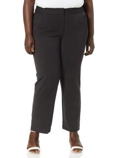 Женские короткие брюки из габердина большого размера с пышными формами Rafaella Rafaella