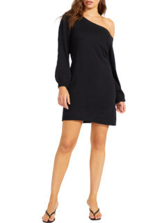 Платье No Bad Angles - Свитер с открытыми плечами BB DAKOTA BY STEVE MADDEN