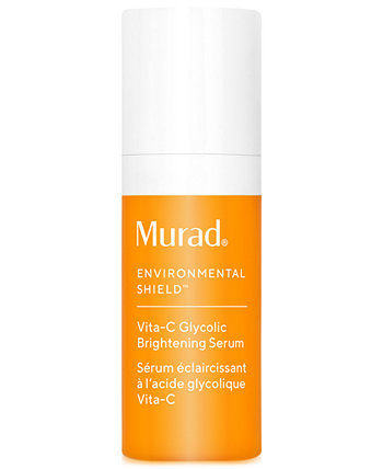 Гликолевая осветляющая сыворотка Vita-C, 0,33 унции. Murad