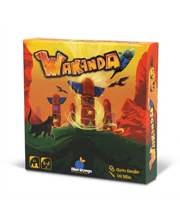 Ваканда Blue Orange Games