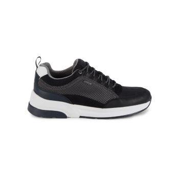 U Rockson B ABX Sneakers Geox