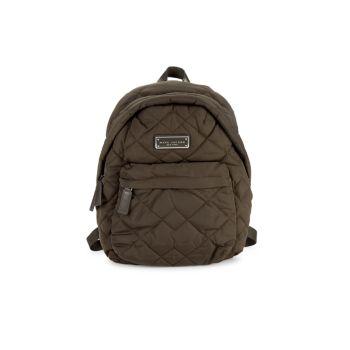 Стеганый нейлоновый рюкзак Marc Jacobs